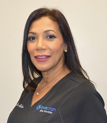 Dr. Sonia Rocha
